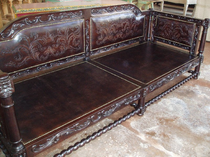 Custom spanish style furniture Demejico Renaissance Architecture Spanish Revival Sofa Tuscan Old World Sofa Mediterranean Sofa Santa Barbara Style Furniture 1stdibs Renaissance Architecture Spanish Revival Sofa Tuscan Old World