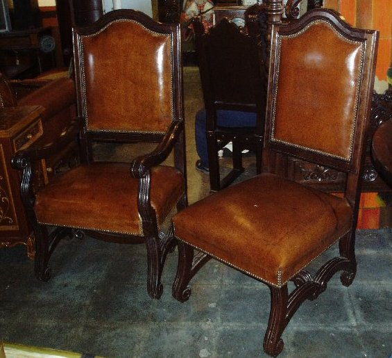 Custom spanish style furniture Mediterranean Renaissance Architectural Renaissance Chairs Spanish Colonial Revival Chairs Santa Barbara Style Furniture The3pointfoundationorg Renaissance Architectural Renaissance Chairs Spanish Colonial