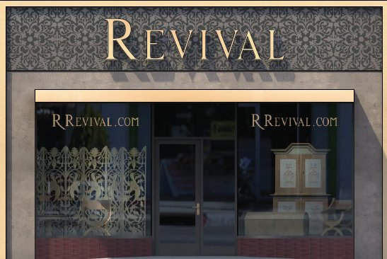 REVIVAL, 21513 Sherman Way, Canoga Park