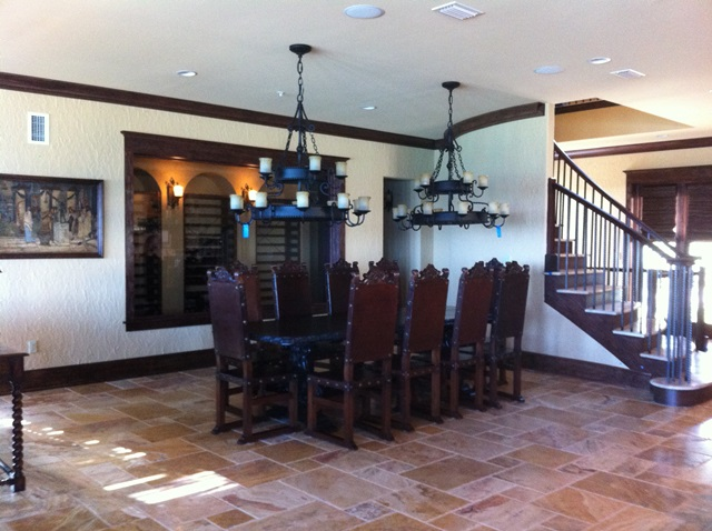 Panama Dining Room